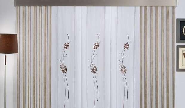 Productos paneles japoneses de tela cortinas a medida - Cortinas paneles japoneses ...