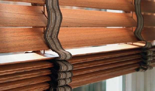 Productos cortinas venecianas madera cortinas a medida - Cortinas venecianas madera ...