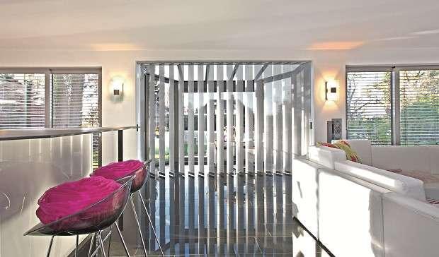 Productos cortinas verticales cortinas a medida madrid - Cortinas verticales madrid ...