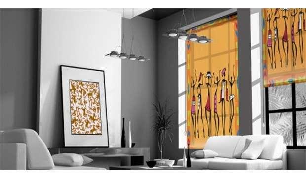 Productos estores enrollables impresi n digital cortinas a medida madrid - Cortinas y estores madrid ...