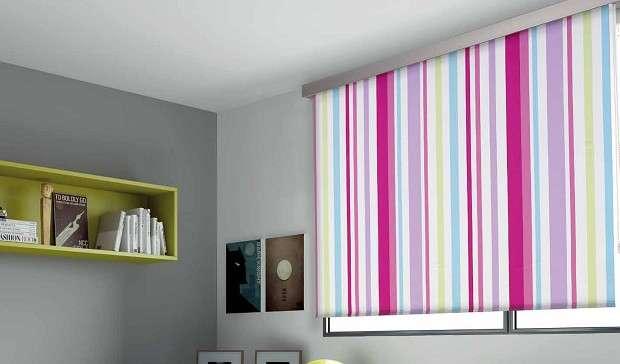 Productos estores enrollables impresi n digital cortinas a medida madrid - Estores enrollables madrid ...