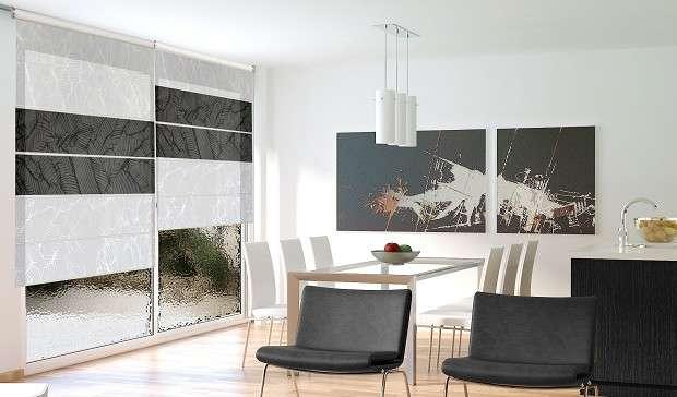 Productos estores enrollables personalizados cortinas - Estores enrollables madrid ...