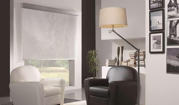 Productos estores enrollables translucido cortinas a medida madrid - Estores enrollables madrid ...